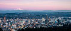 Portland - tam se všichni určitě jednou potkáme
