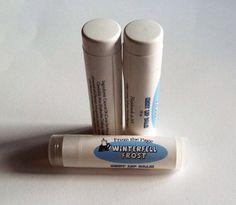 Winterfell Frost Lip Balm, $3.50