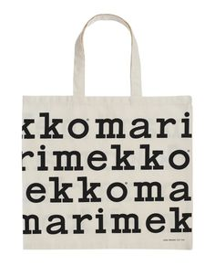 front of house Black And White Bags, Black And White Interior, Marimekko Bag, Indie Girl, Cloth Bags, Finland, Screen Printing, Reusable Tote Bags, Style Inspiration