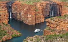 King George Falls by Thomas Knoll on 500px