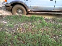 finally got my ranger stuck