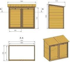 local poubelle jardin pinterest. Black Bedroom Furniture Sets. Home Design Ideas