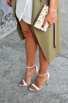 white and olive, whi