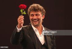 Nachrichtenfoto : German opern singer Jonas Kaufmann performs...