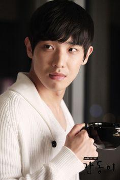 Lee Joon - Gapdong