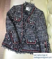"""Résultat de recherche d'images pour """"chanel jacket pattern"""""""