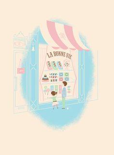 La Bonne Vie Shop by Lab-Partners