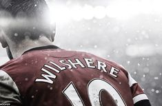 Jack Wilshere Wallpaper HD 2013 #3