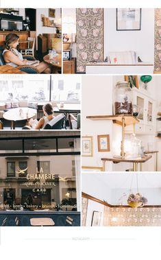 """La Chambre aux Oiseaux / MyLittleParis - """"Nos 21 coffee shops préférés"""" - 20150914"""