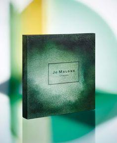 Jo Malone London | Box Hedge Square Scent #MyWanderlust #Travel