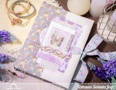 Enjoy your life: Провансовые блокнотики для Аграфки и новые задания!