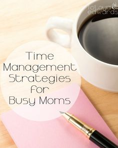 Do you struggle with time management? Here are 7 time management strategies to help you get control over your 24 hours each day! Great for single moms, working moms and homeschooling moms. I can't believe she says to stop trying to do it all!