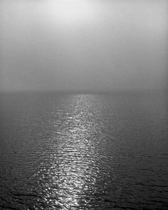 Michael Grimm - Black and White Print  reminds me of cruisin'