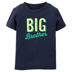 Just One You™Made by Carter's® Toddler Boys' Big... : Target