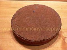 Schwarzwaldský višňový dort – Maminčiny recepty Red Velvet