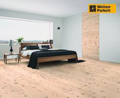 Dielen-Optik  WP Charisma   Zirbe Edelweiss   original   gefast, gebürstet   Pro Vital finish Farmhouse, Flooring, Bedroom, Edelweiss, Furniture, Home Decor, Wood Floor, Stairway, Luxury