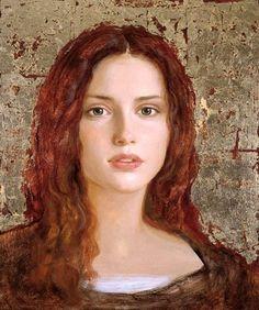 Goyo Dominguez 1960 | Spanish-born British Romantic Realist painter | Tutt'Art@ | Pittura * Scultura * Poesia * Musica |