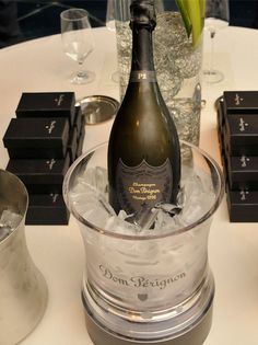 champagne for the stars