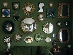 Risultati immagini per fornasetti mirror