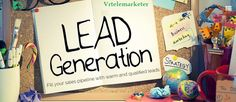 Vrtelemarketers, Lead Generation company in India. It is the perfect place where you get high-quality guaranteed leads that convert and increases your ROI. Lead Generation, Perfect Place, India, Led
