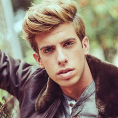5 Cool Mens Hairstyles for Summer 2014