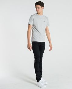 The Skinny Guy Jeans in Broken Twill Selvedge | Guys jeans ...