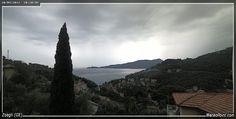 Zoagli Liguria Italy