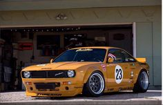 Rad Racer — Nissan Silvia s14 Rocket Bunny Boss Kit