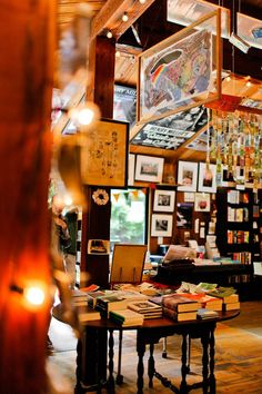 Henry Miller Memorial Library Big Sur California + Best Things to Do in Big Sur // localadventurer.com