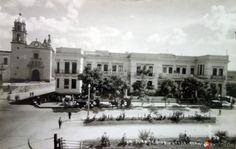 Barrio de San Juan de Dios