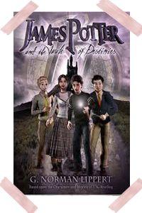 James Potter 3- La bóveda de los destinos
