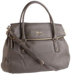 Kate Spade Travel Leslie Shoulder Bag