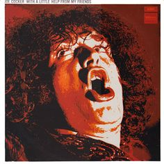 Joe Cocker - With A Little Help From My Friends at Discogs