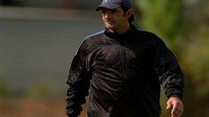 """(Audio) Preparador de Arqueros de BSC: """"Hoy el segundo arquero es Ayrton Morales"""""""
