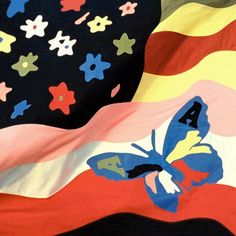 The Avalanches/Wildflower