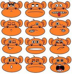 All Monkeys by Harry Lems.