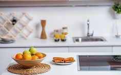 5 Ways to Make Your Kitchen an Oasis of Healthy Eating