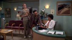 The Big Bang Theory - ALL BLOOPERS - Seasons 1 - 5
