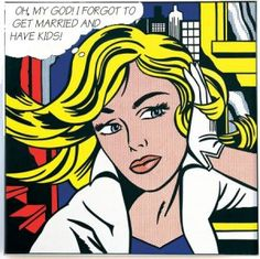 Pop-Art feminism