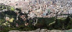 Fundacion Cerros de Bogota City Photo