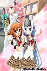 Kore wa Zombie Desu ka? of the Dead Online - AnimeFLV