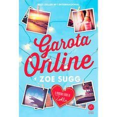 Livro - Garota Online