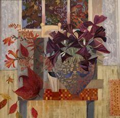 Morag Stevenson work for sale at The Laurel Gallery Edinburgh
