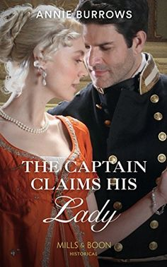 Buy The Captain Claims His Lady (Mills & Boon Historical) (Brides for Bachelors, Book by Annie Burrows and Read this Book on Kobo's Free Apps. Discover Kobo's Vast Collection of Ebooks and Audiobooks Today - Over 4 Million Titles! Viking Warrior, Historical Romance, Reading Room, Reading Online, Annie, Audiobooks, Novels, This Book, Brides
