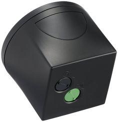 Amazon.com: Braun BNC007BKBK Classic Light Analog Quartz Alarm Clock: Braun…