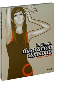 Martin Dawber. La nueva ilustración de moda.