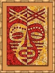 interactive African mask info by Art Factory- & sources for various tribal masks to look at, not just generic 'African' - African Quilts, 4th Grade Art, Art Africain, Africa Art, African Masks, Art Lesson Plans, Art Classroom, Art Club, Tribal Art