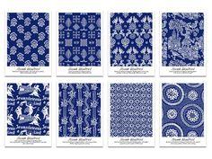 blueprint slovakia pattern