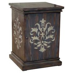 Jacquetta End Table