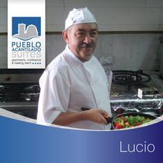 Nuestro querido Lucio es el cocinero del Restaurante el Pontet y ¡prepara unas #paellas buenísimas! Ummm que hambre a estas horas ¿verdad?  --- Lucio is the Pontet Restaurant Chef and he cooks a delicious #paella! Don´t miss it!